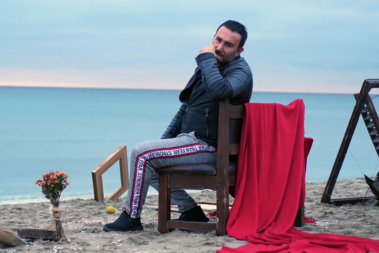Murat Ateş'ten Yeni Single: 'Gel Gel'